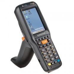 Datalogic - Skorpio X4 ordenador mvil industrial 813 cm 32 240 x 320 Pixeles Pantalla tctil 482 g Negro - 942600016