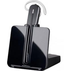 POLY - CS540  APS-11 Auriculares gancho de oreja Negro