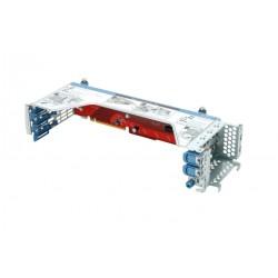 Hewlett Packard Enterprise - DL38X Gen10 4p Slim SAS 2nd Riser ranura de expansin
