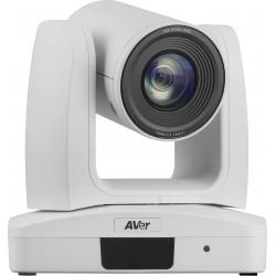AVer - PTZ330 21 MP Blanco 1920 x 1080 Pixeles 60 pps Exmor 254 / 28 mm 1 / 28