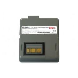 GTS - HRW420-LI accesorio para impresora porttil Batera Gris RW420