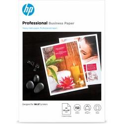 HP - 7MV79A papel para impresora de inyeccin de tinta A4 210x297 mm Mate 150 hojas Blanco