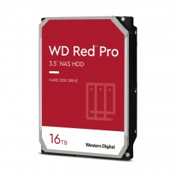 Western Digital - Red Pro 35 16000 GB SATA