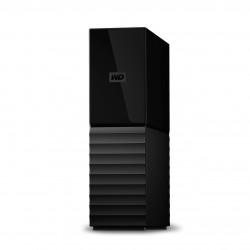 Western Digital - My Book disco duro externo 18000 GB Negro