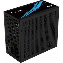 Aerocool - LUX 1000W Unidad de Fuente de Alimentacin 204 pin ATX Negro