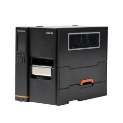 Brother - TJ-4522TN impresora de etiquetas Trmica directa / transferencia trmica 300 x 300 DPI Almbrico