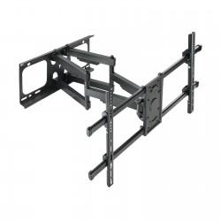 TooQ - LP3790TN-B soporte para TV 229 m 90 Negro