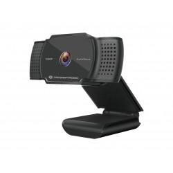 Conceptronic - AMDIS06B cmara web 1920 x 1080 Pixeles USB 20 Negro