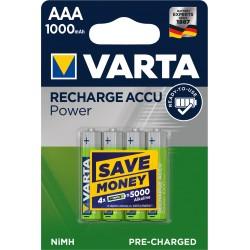 Varta - -5703B/4