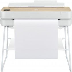 HP - Designjet Studio impresora de gran formato Wifi Inyeccin de tinta trmica Color 2400 x 1200 DPI 610 x 1897 mm - 5HB12AB19