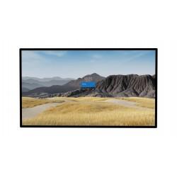 Microsoft - Surface Hub 2S 85 pizarra y accesorios interactivos 216 m 85 3840 x 2160 Pixeles Pantalla tctil Platino