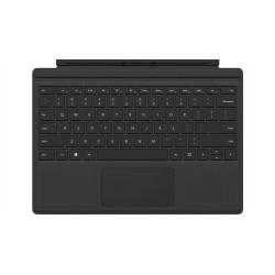 Microsoft - Surface Pro Type Cover teclado para mvil QWERTY Ingls de EE UU Negro Microsoft Cover port