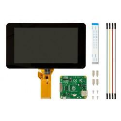 Raspberry Pi - 8997466 accesorio para placa de desarrollo Mostrar