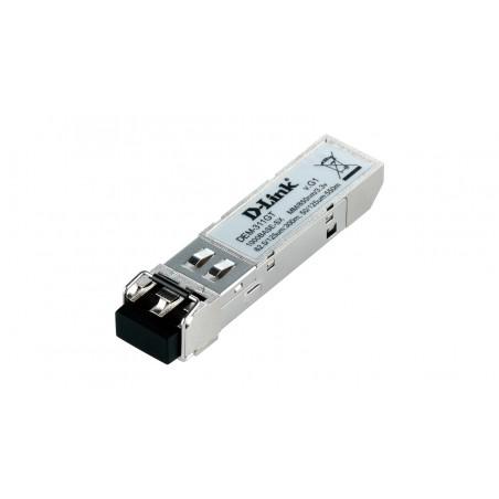 D-Link - DEM-311GT red modulo transceptor Fibra ptica 1000 Mbit/s SFP 850 nm