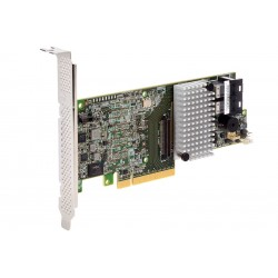 Intel - RS3DC080 controlado RAID PCI Express x8 30 12 Gbit/s