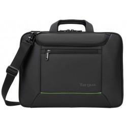 Targus - Balance Ecosmart 14 maletines para porttil 356 cm 14 Maletn Negro