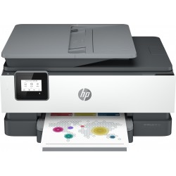 HP - OfficeJet 8012e Inyeccin de tinta trmica A4 4800 x 1200 DPI 18 ppm Wifi
