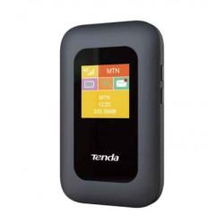 Tenda - 4G185 V20 router inalmbrico Banda nica 24 GHz 3G 4G Negro