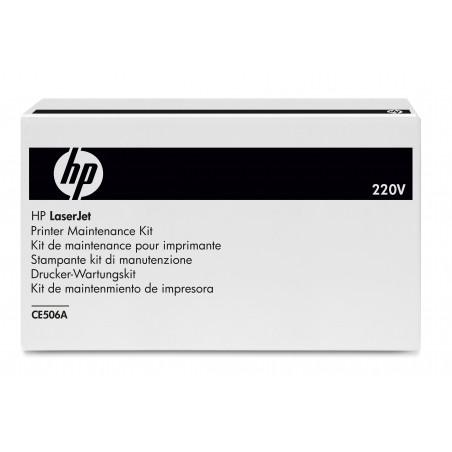 HP - CE506A kit para impresora Kit de fusores de impresora