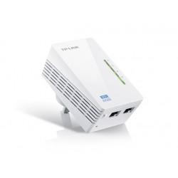 TP-LINK - AV500 300 Mbit/s Ethernet Wifi Blanco 1 piezas