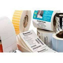 Intermec - TT Coated Paper Blanco