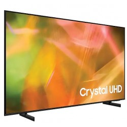 Samsung - Series 8 UE43AU8005K 1092 cm 43 4K Ultra HD Smart TV Negro