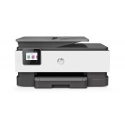 HP - OfficeJet Pro 8022e Inyeccin de tinta trmica A4 4800 x 1200 DPI 20 ppm Wifi