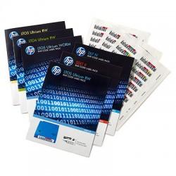 Hewlett Packard Enterprise - Q2013A etiqueta autoadhesiva 110 piezas