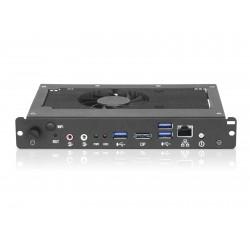 NEC - OPS-Sky-i5-s4/64/W10IoT A 27 GHz 6 generacin de procesadores Intel Core i5 64 GB SSD 4 GB