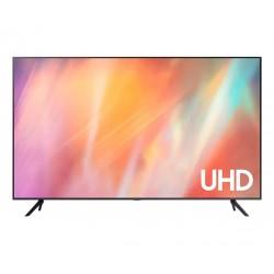 Samsung - Series 7 UE55AU7105K 1397 cm 55 4K Ultra HD Smart TV Wifi Gris