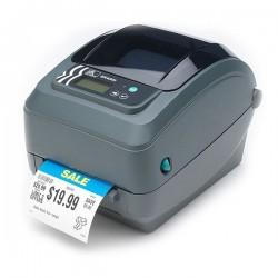 Zebra - GX420t impresora de etiquetas Trmica directa / transferencia trmica 203 x 203 DPI