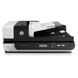 HP - Scanjet Escner plano Enterprise Flow 7500