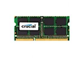 Crucial - 4GB DDR3L mdulo de memoria 1 x 4 GB 1600 MHz
