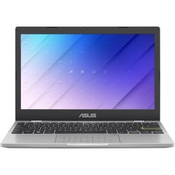 ASUS - E210MA-GJ003R - Porttil de 116 HD Celeron N4020 4GB RAM 64GB eMMC UHD Graphics 605 Windows 10 Pro Blanco Sueo -
