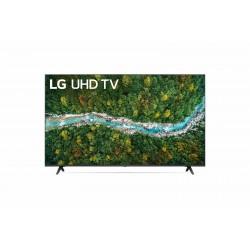 LG - 55UP77006LB Televisor 1397 cm 55 4K Ultra HD Smart TV Wifi Negro