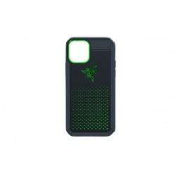 Razer - Arctech Pro funda para telfono mvil 137 cm 54 Carcasa rgida Negro Verde