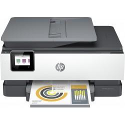 HP - OfficeJet Pro 8022e Inyeccin de tinta trmica A4 4800 x 1200 DPI 20 ppm Wifi - 229W7B