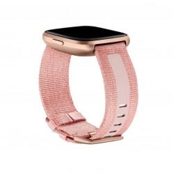Fitbit - FB171WBPKPKS correa para control de actividad Rosa