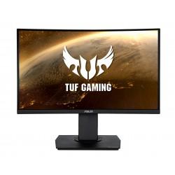 ASUS - TUF Gaming VG24VQR 599 cm 236 1920 x 1080 Pixeles Full HD LED Negro