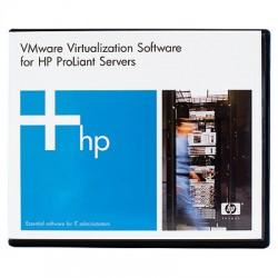 Hewlett Packard Enterprise - VMware vSphere essentials 1 yr Software software de virtualizacion