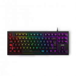 Energy Sistem - ESG K6 Mechanik teclado USB QWERTY Espaol Negro