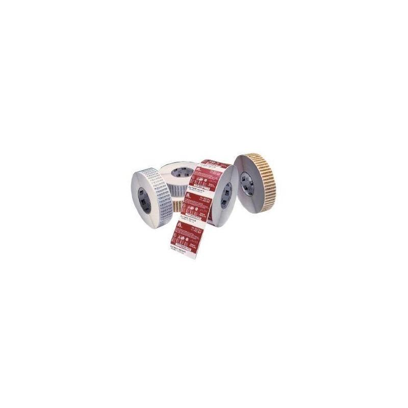 Zebra - 800015-440 cinta para impresora 200 pginas Negro Cian Magenta Amarillo