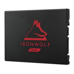 Seagate - IronWolf 125 25 250 GB Serial ATA III 3D TLC NVMe