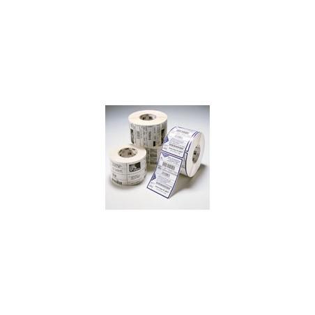 Zebra - 12-Pack Label DT 4X6 475/ROLL PE DQP 3000 Blanco