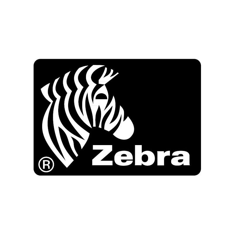 Zebra - Z-TRANS 6P 76 x 25mm Roll