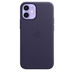 Apple - MJYQ3ZM/AES funda para telfono mvil 138 cm 542 Funda blanda Violeta