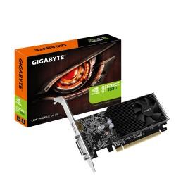 Gigabyte - GeForce GT 1030 2GB - GV-N1030D4-2GL