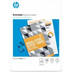 HP - Papel profesional Everyday para impresora lser A3 brillante 120 gsm