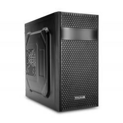 TALIUS - Caja Micro-Atx T-201 USB 30 Negra