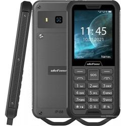Ulefone - ULEFONE ARMOR MINI 2 DARK GREY IP68 2100mAh RADIO FM